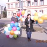 Działania promocyjne na terenie miasta Sępólna Krajeńskiego